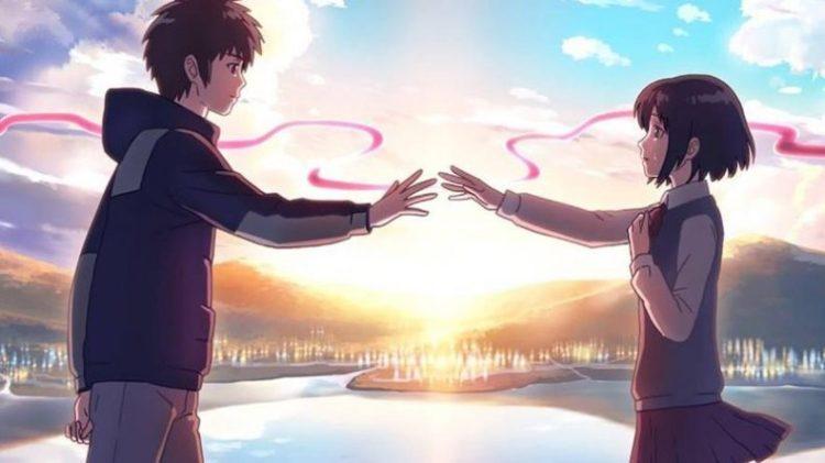 Kata-kata Cinta dari Anime