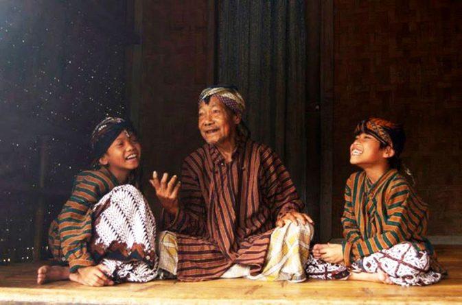 Kata-kata Lucu Bahasa Jawa