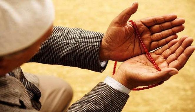 bagaimana cara mengamalkan doa