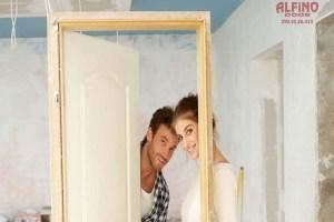 Συμβουλές για να κάνετε τις παλιές σας πόρτες σαν καινούργιες