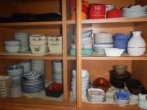 Peralatan makan ala jepang