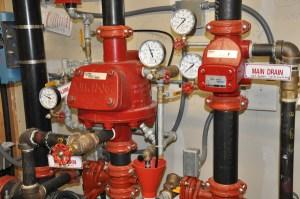 vikingmodelf1drypipevalve  AL Fire Protection