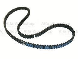Timing Belts : Balance shaft belt Alfa Romeo TS