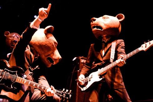 teddybears band