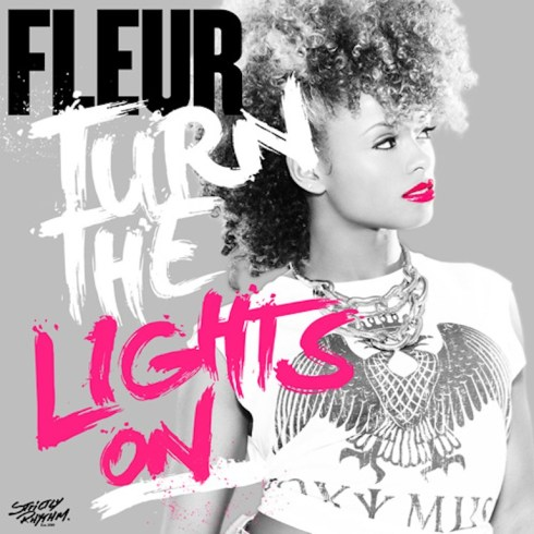 fleur turn the lights