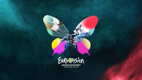 eurovision 2013 logo we are one