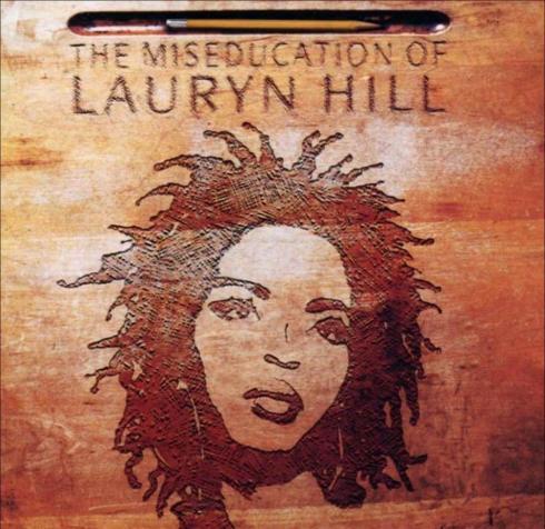 miseducation lauryn hill