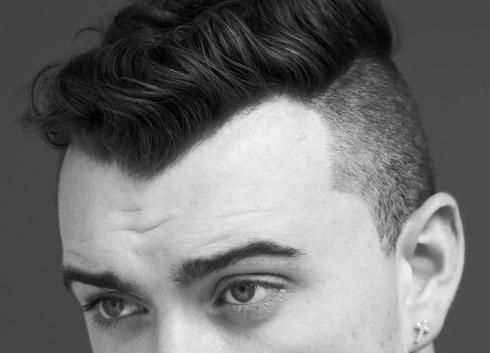 sam smith singer