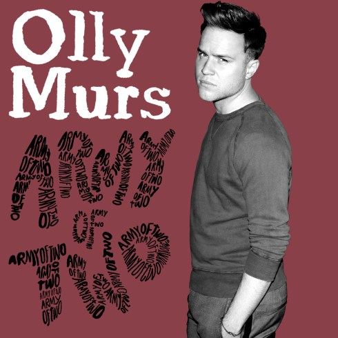 olly murs army of two