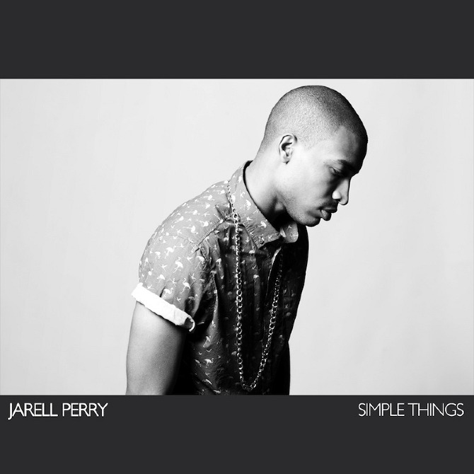 jarell perry simple things