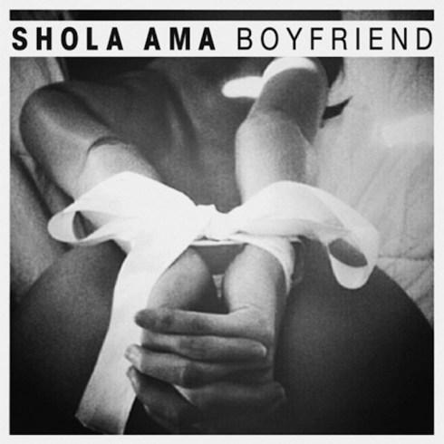 shola ama boyfriend