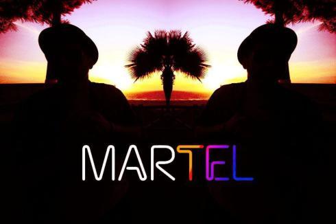 martel singer