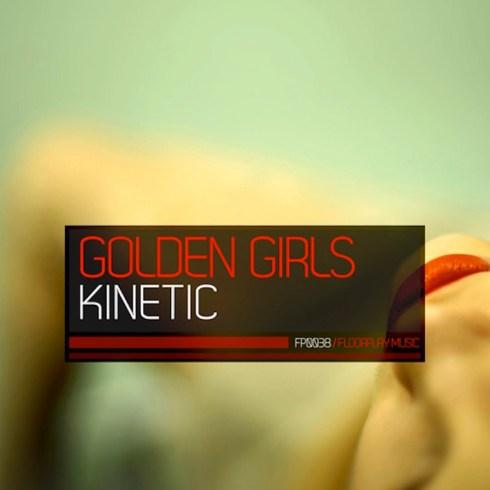 golden girls kinetic