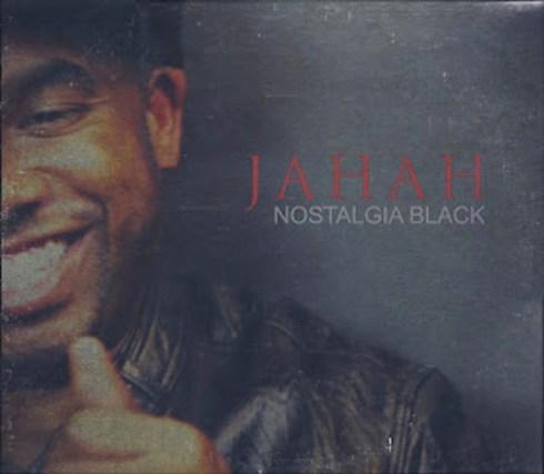 jahah black