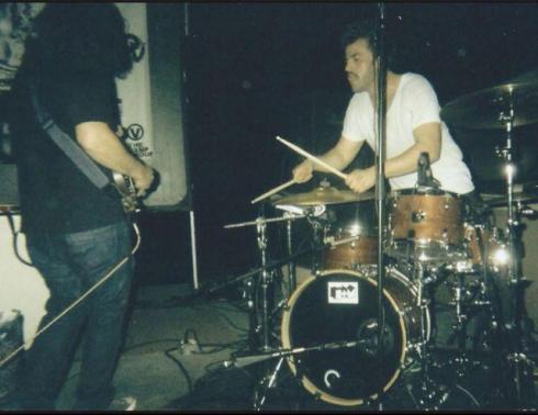Brick & Mortar band