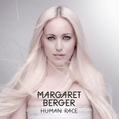 Margaret Berger - Human Race