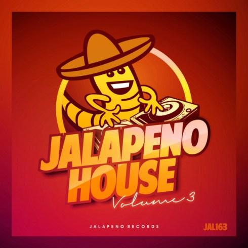Jalapeno House Volume 3