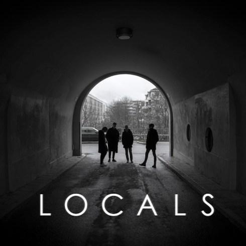 locals band