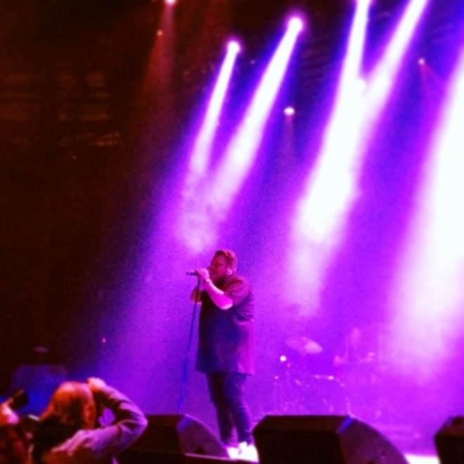 truls live ja ja ja festival roundhouse london 2013