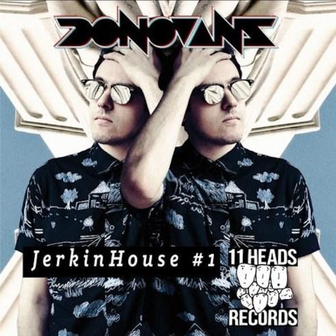 Donovan Jerkinhouse #1