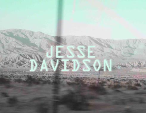 jesse davidson