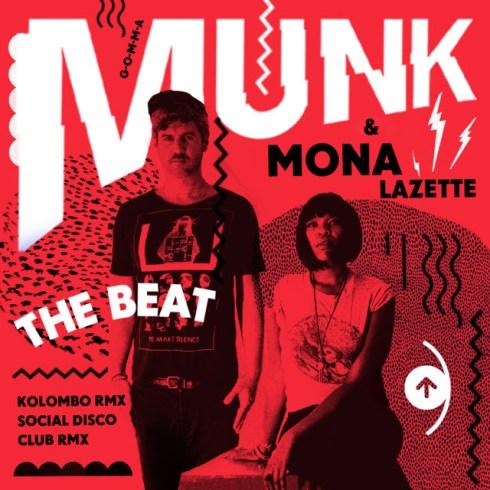 munk the beat