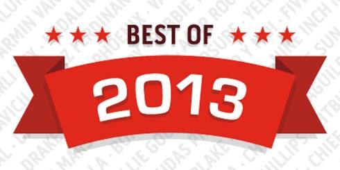 last.fm best of 2013