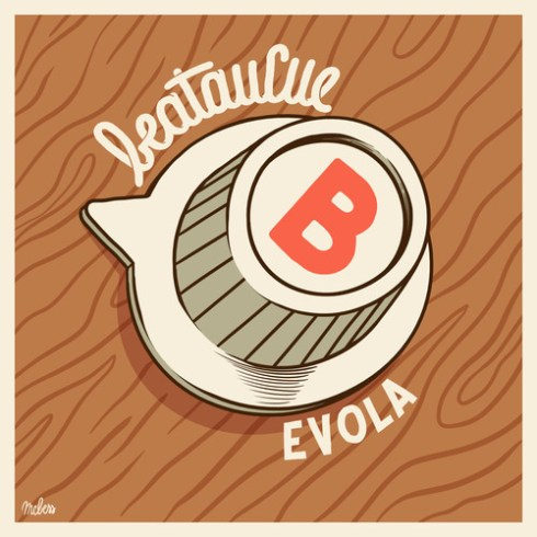 BeatauCue - Evola