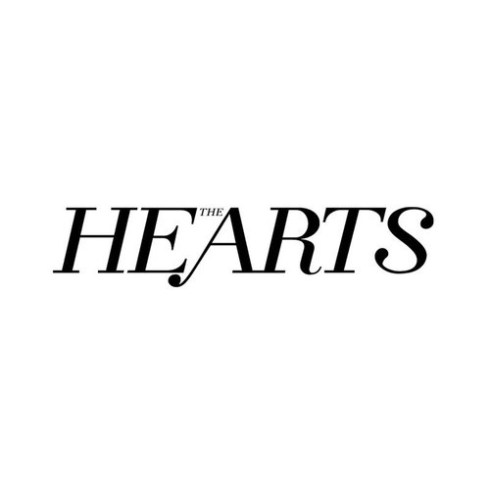 the hearts band