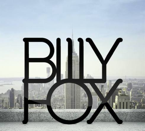 billy fox singer