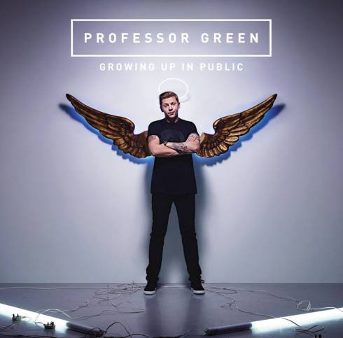 Professor Green 'Not Your Man' ft Thabo
