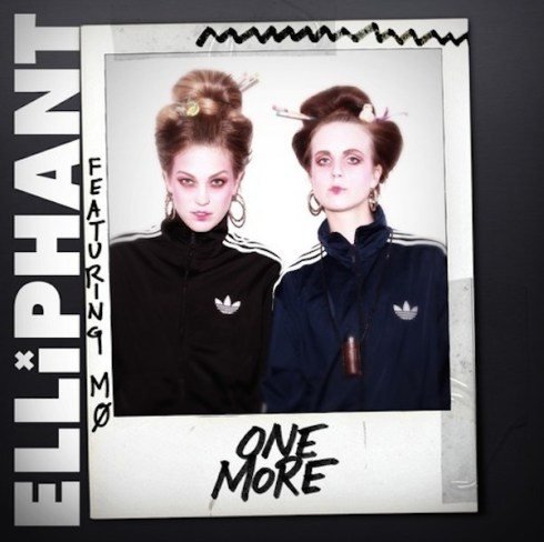 Elliphant One More Featuring MØ