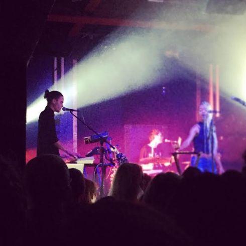 alex vargas electrowerkz london october 2014