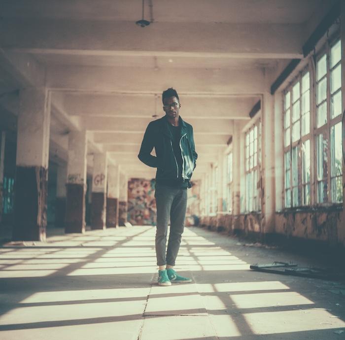 Sway Clarke II – alfitude