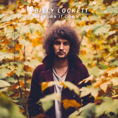 Billy Lockett