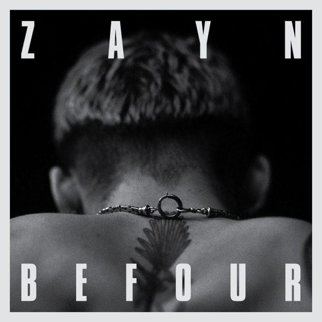 zayn befour