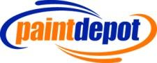 Paint Depot Logo125