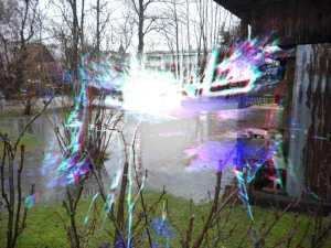 Light explosions 11