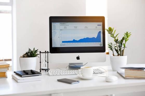 Cómo organizar tu espacio de trabajo