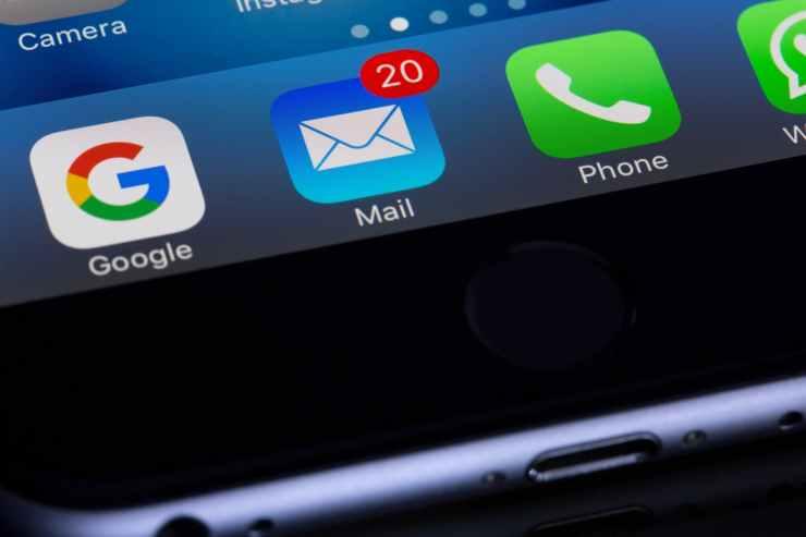 lista de correos electronicos