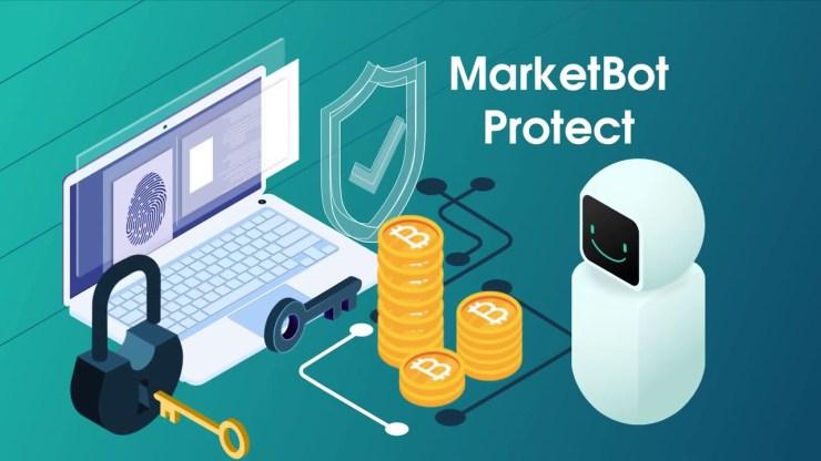 Marketing Digital: AI MarketBot