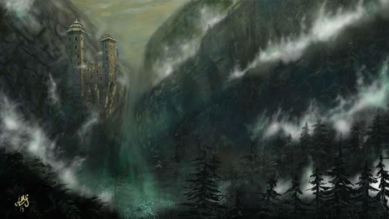 La Fortaleza del Estrecho