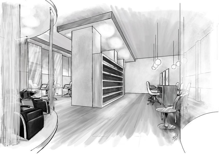 Ábside Studio Jaime