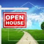 Open Houses in the Mooresville and Lake Norman area