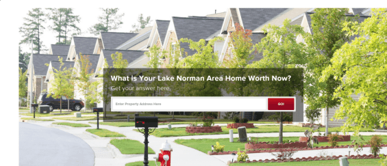 What's your home worth home value
