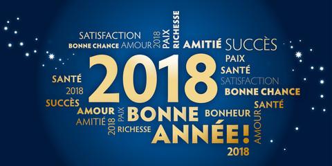 Bonne année 2018 Alfortville