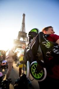 Paris Macif Roller Marathon