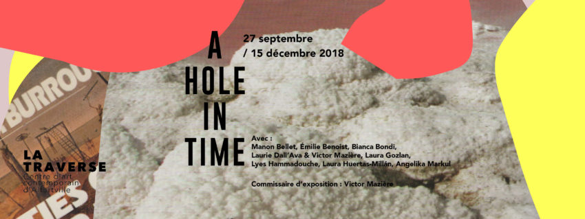 A Home in Time Exposition CAC La Traverse Alfortville