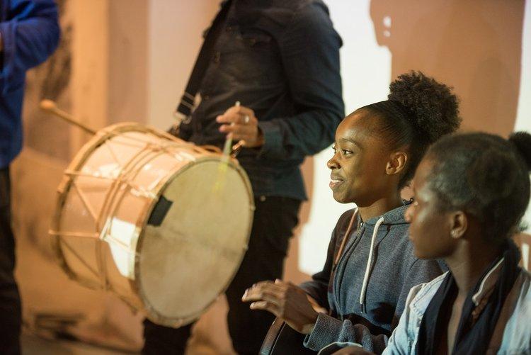 Compagnie la Mangrove Musique de rue