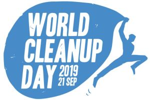 World CleanUp Day 2019 - 21 Septembre